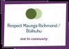 Respect Mt Richmond / Ōtāhuhu